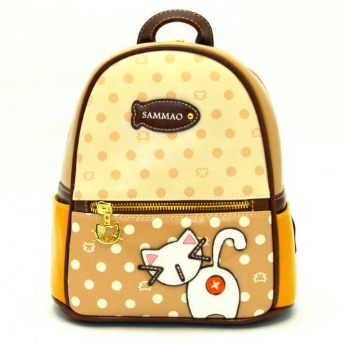 Originální dámský/dívčí batoh Sammao, M1310-5