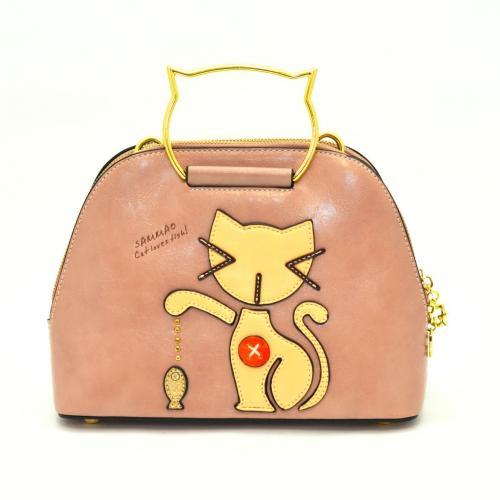Originální dámská/dívčí kabelka  Sammao, M1301-2