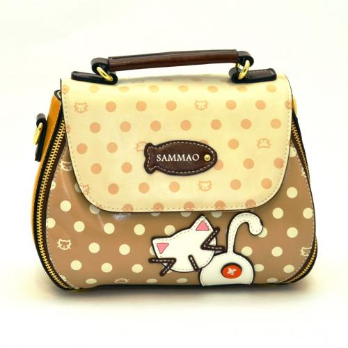 Originální dámská/dívčí kabelka  Sammao, M1310-3