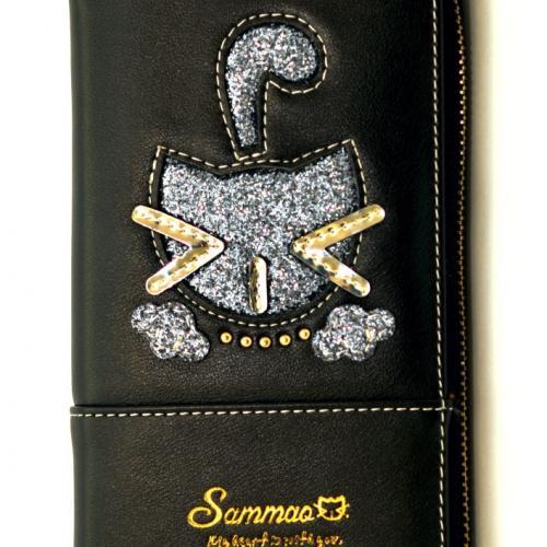 Originální dámská/dívčí peněženka Sammao, M2083-3