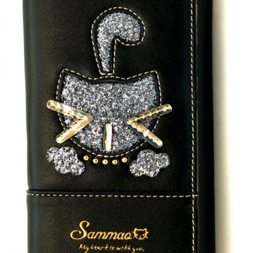 Originální dámská/dívčí peněženka Sammao, M2083-2