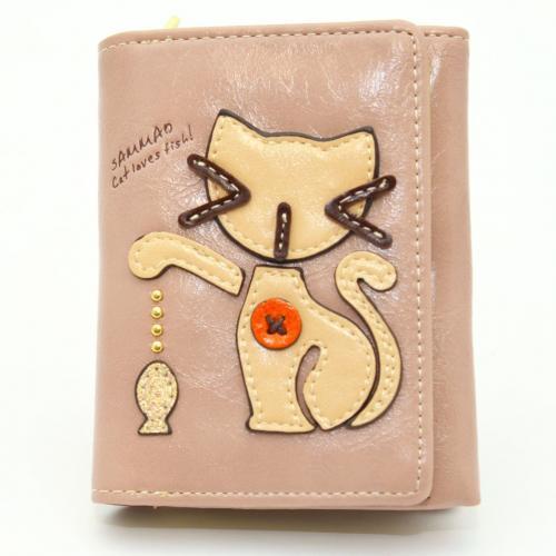Originální dámská/dívčí peněženka Sammao, M2098-3