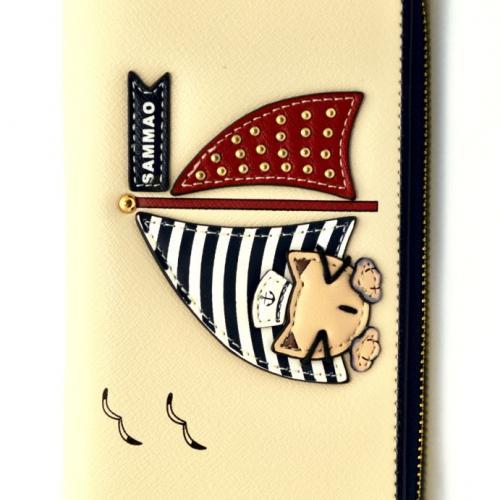 Originální dámská/dívčí peněženka Sammao, M2089-2
