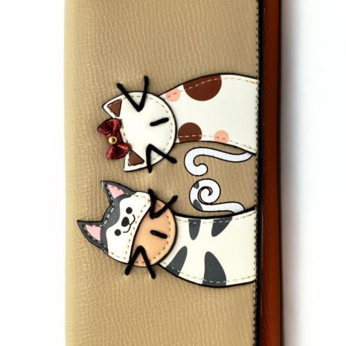 Originální dámská/dívčí peněženka Sammao, M2102-1