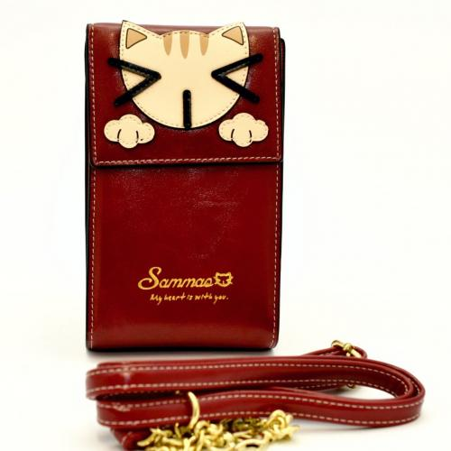 Originální dámská/dívčí taštička, Sammao, M2103-2
