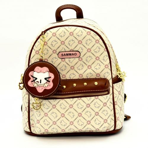 Originální dámský/dívčí batoh Sammao, M1302-4