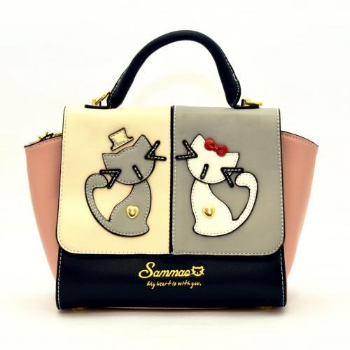 Originální dámská/dívčí kabelka  Sammao, M1305-2