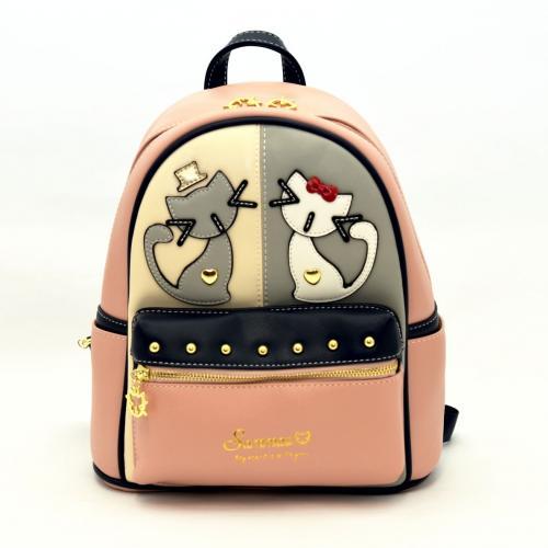 Originální dámský/dívčí batoh Sammao, M1305-4