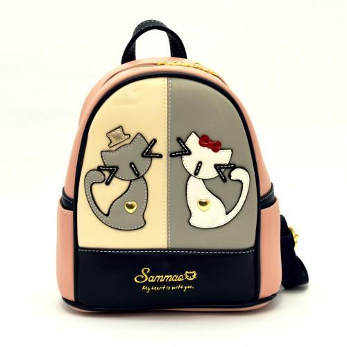 Originální dámský/dívčí batoh Sammao, M1305-5