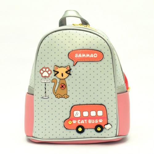 Originální dámský/dívčí batoh Sammao, M1308-5