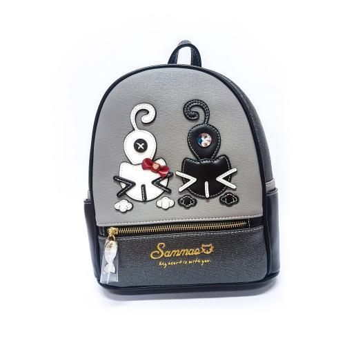 Originální dámský/dívčí batoh Sammao, M1253-5