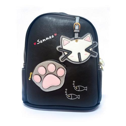 Originální dámský/dívčí batoh Sammao, M1260-4