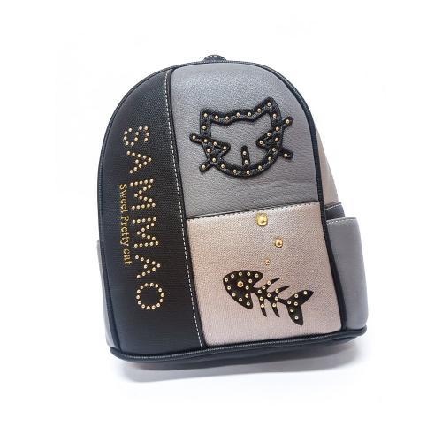 Originální dámský/dívčí batoh Sammao, M1247-5