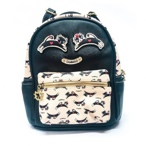 Originální dámský/dívčí batoh Sammao, M1199-6