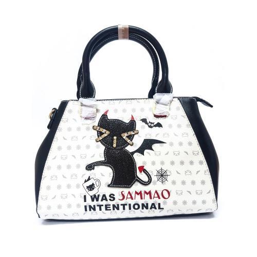 Originální dámská/dívčí kabelka Sammao, M1217-1