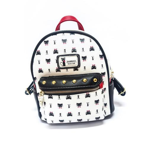 Originální dámský/dívčí batoh Sammao, M1210-5