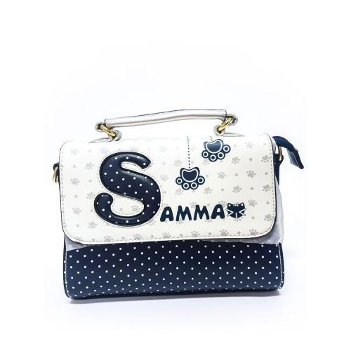 Originální dámská/dívčí kabelka Sammao, M1238-2