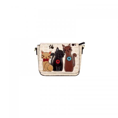 Originální dámská/dívčí kabelka Sammao, M1152-3
