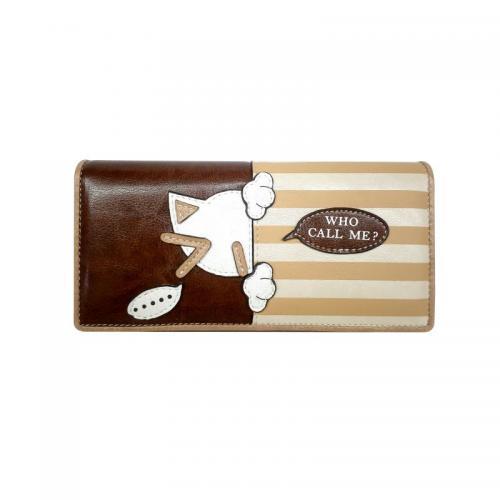 Originální dámská/dívčí peněženka Sammao, M2073-1