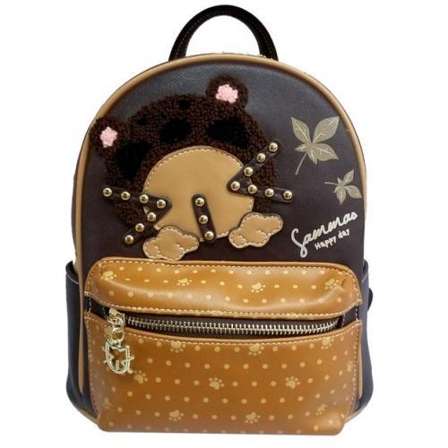 Originální dámský/dívčí batoh Sammao, M1188-5